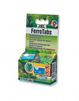 ferrotabs-trasos-augalams-30-tabl-