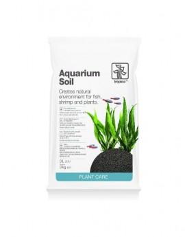 Tropica soil 3