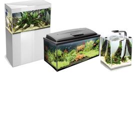 Akvariumų komplektai